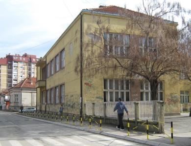 Josif Kostic Osnovna skola 1 novembra